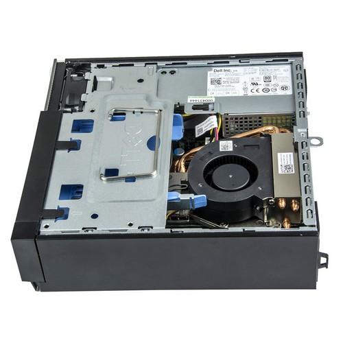 DELL 7010 USDT Intel® Core™ i5-3470S 4096Mb DDR3, HDD 320GB. W10 Home.