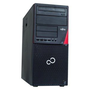 Fujitsu P720 TOWER Intel® Core™ i5-4670T Processor, 4GB DDR3, HDD 500GB, DVD. W10 Home.