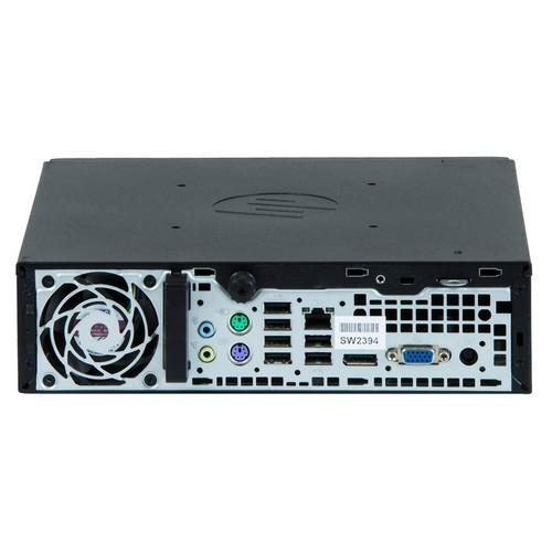 HP 8200 Elite USDT Intel® Core™ i5-2400S Processor 8GB, SSD 240GB. W10 Home.
