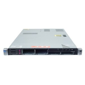 HP PROLIANT DL 360P G8 2xXeon 8 Core E5-2650L 8GB DDR3 REG, HDD 2x 500 GB SAS 2,5""