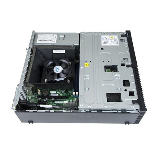 Lenovo M73 SFF Intel®Core™ i5-4670T 4Gb DDR3 HDD 500GB. W10 Home