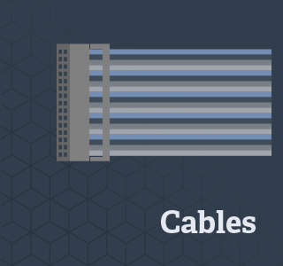 Cirris Cables For Cable and Harness Testers