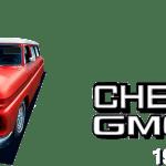 1947 2008 Chevy Truck Parts Accessories Classic Chevrolet Gmc Trucks
