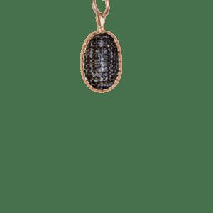 Helen Glass Necklace 4
