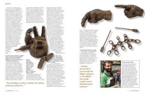 Anatolian magazine