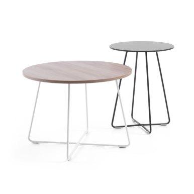 Loungetisch – TABO rund