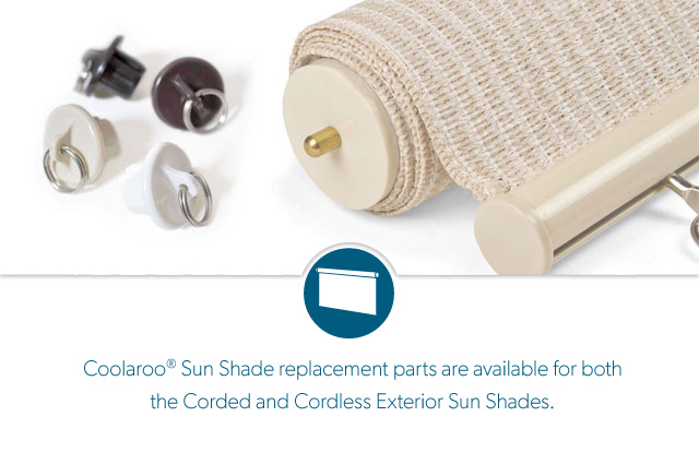 Roller Shade Parts