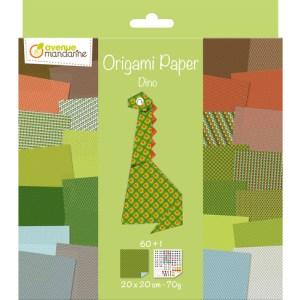 Origami - Dino