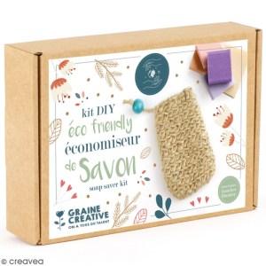 Kit économiseur de Savon