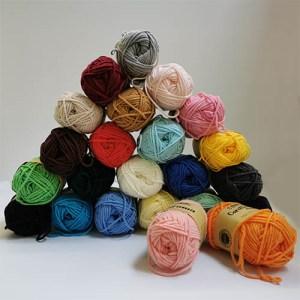 Laine Crochet Amigurimi