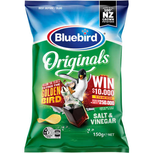 Image result for bluebird chips