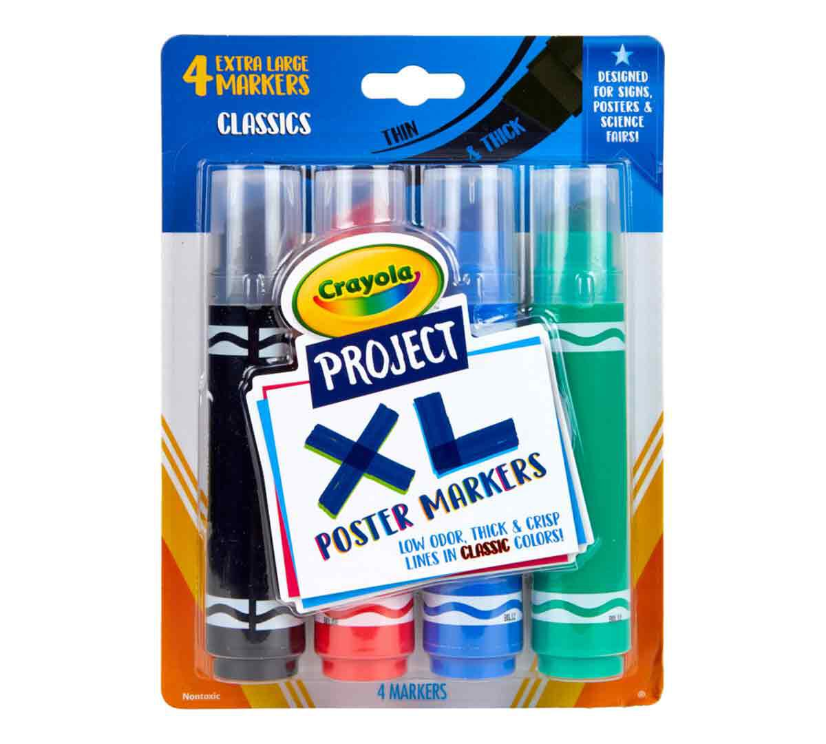 crayola markers colored art markers