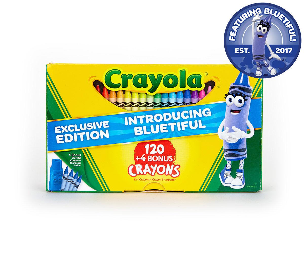 Crayola Crayons Shop Crayon Packs Amp Boxes Crayola