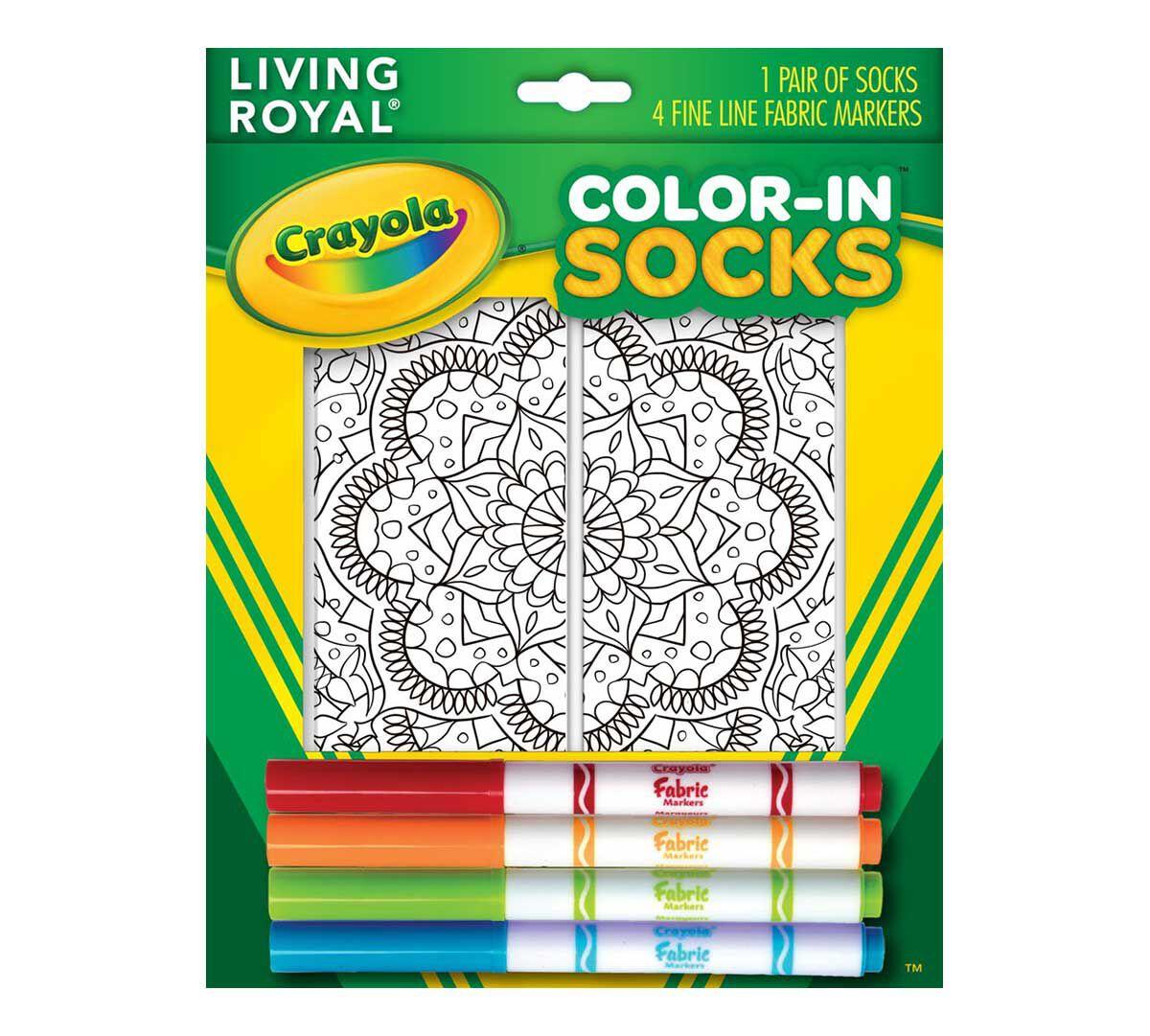 crayola color # 8