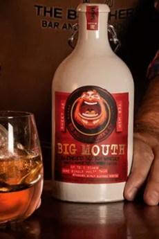 Big Mouth Whisky Company