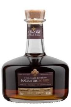 Mauritius XO Single Cask rum 70cl, 46% gift tin