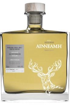 Ainneamh Old Fettercairn single cask malt whisky scotch