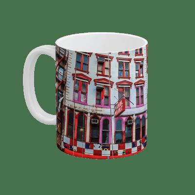 Popular Classic Coffee Mugs by Darren Bowen Photography