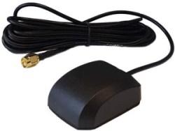 003R-00250 – Antena GPS magnética