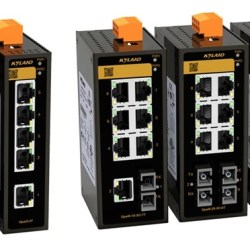 Switches industriales