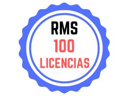 RMS-TELTONIKA-100-LIC (100 créditos)