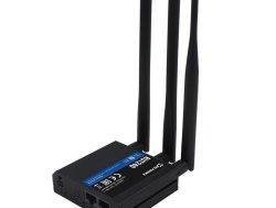 RUT240 – Router LTE CAT4 industrial