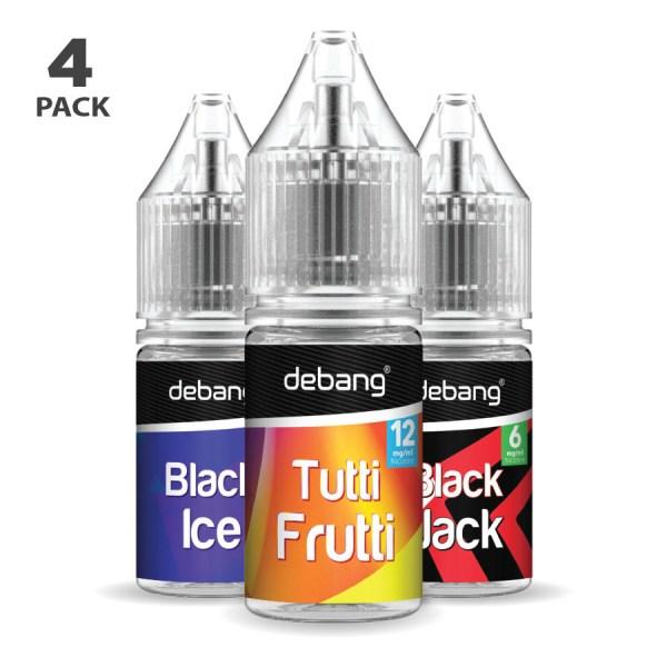Buy 4 pack deal
