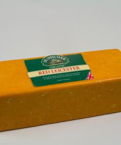 Red Leicester Cheddar