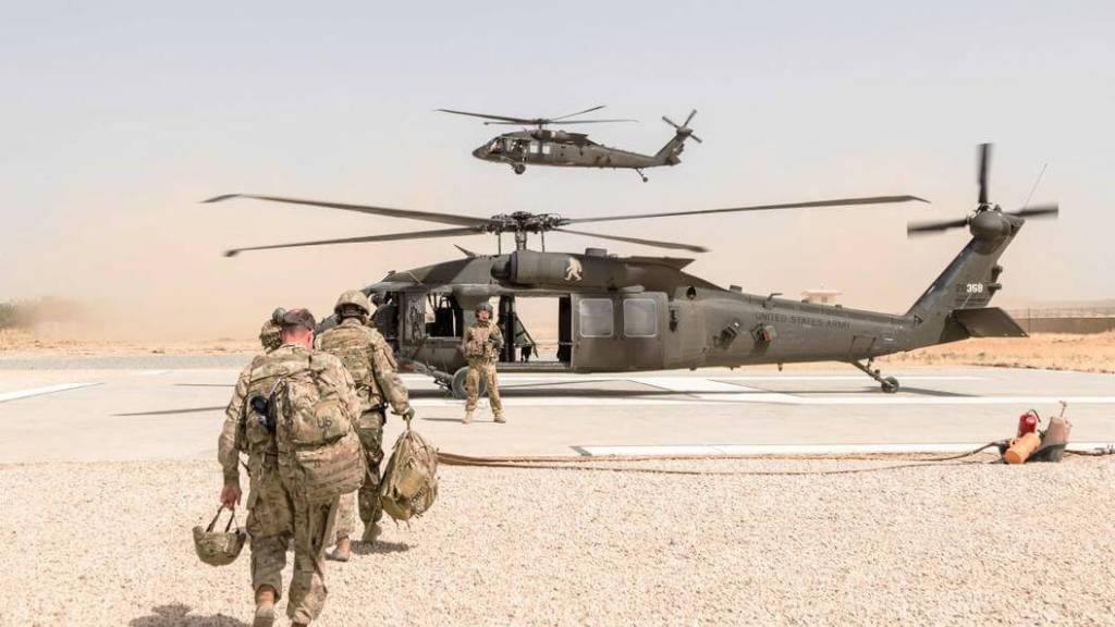 Обеспечение поставок поковок от кузнечной промышленности для вооружения армии. Пример США. Часть I.