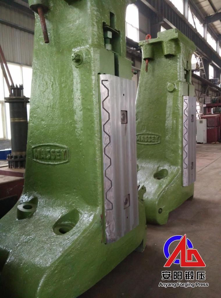 Производство гидравлической головки молотка