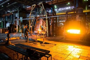 Современное развитие машиностроения в Китае