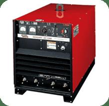 Оборудование для электродуговой строжки