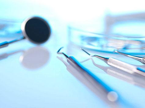 Виды стоматологических щипцов
