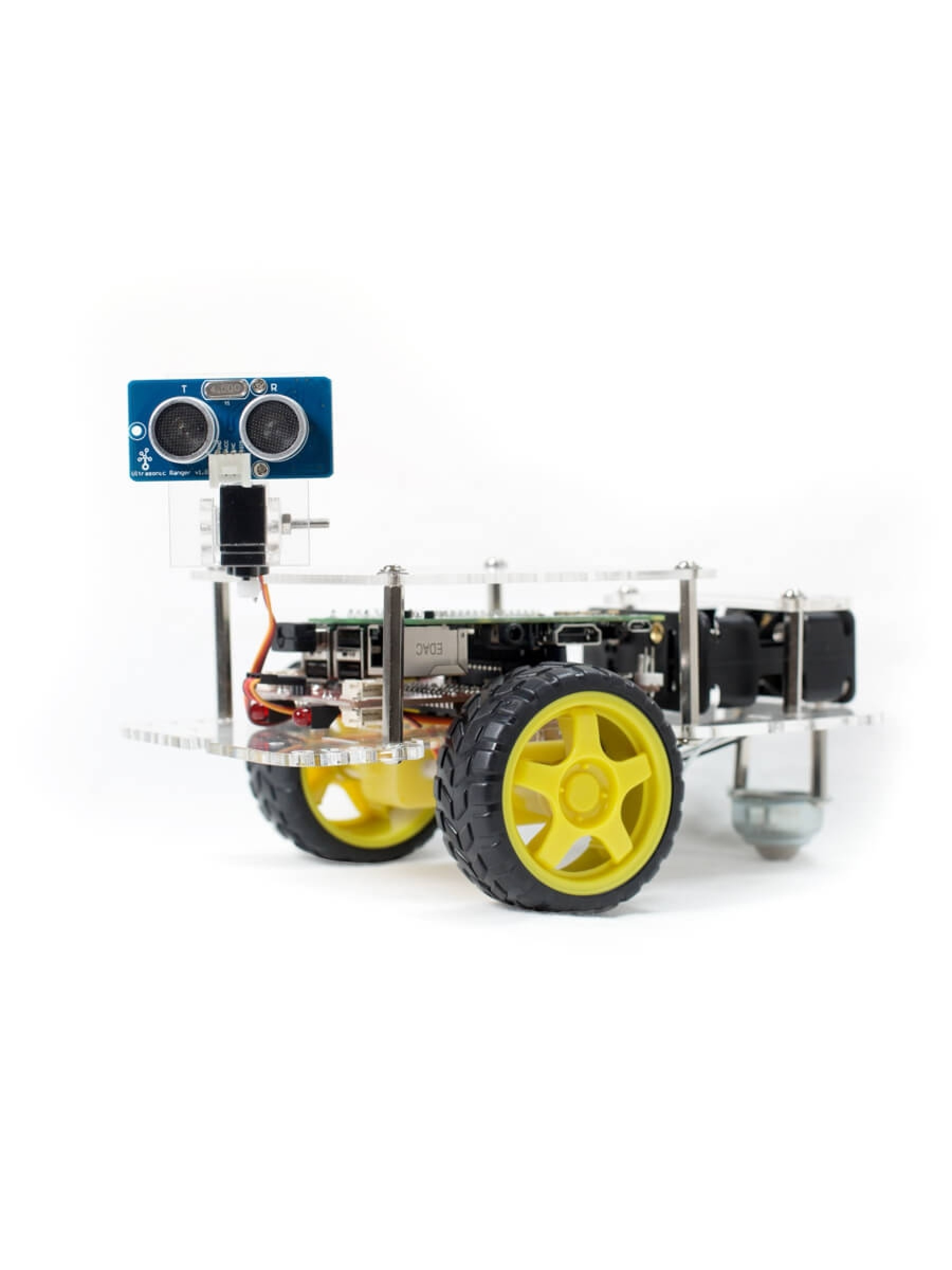Reptiles Cold Blooded Robots