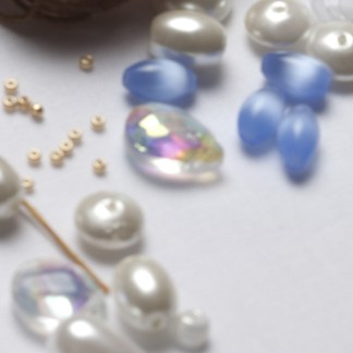 Bead pack for Roses book