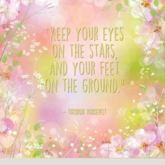 KEEP YOUR EYES ON THE STARS KIT