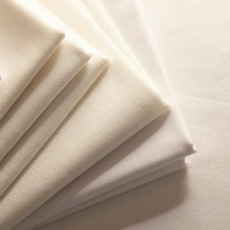 Cotton fabric - pure heirloom cotton-1 metre pack