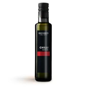 chilli-olive-oil