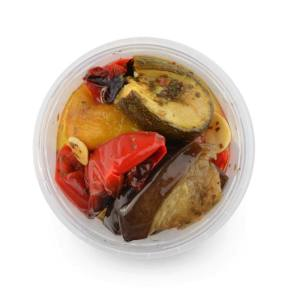 Mixed grilled vegetables 180g