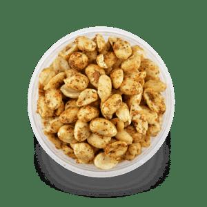Mixed Peppercorns Peanuts