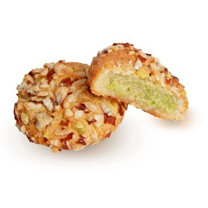 Delizie al pistachio - Pistachio pastries
