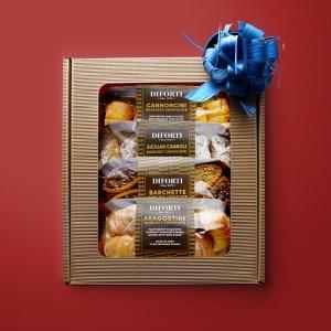 Chocolate-lovers bundle