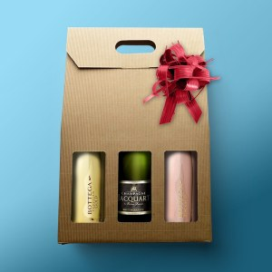 Champagne & Sparkling Wine Gifts