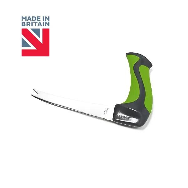 Easi-Grip knife kitchen aid