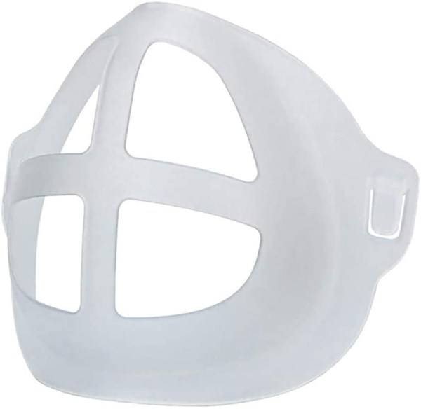 A close-up image of the breathing mask inset.