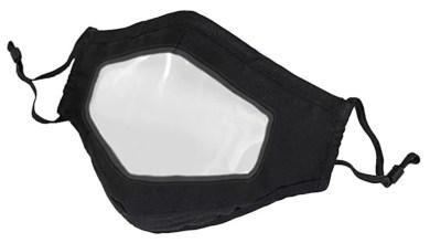 Photo of Lip reading face mask uk
