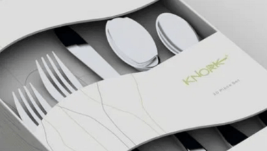 Photo of Review: Knork knife and fork in one cutlery set – ideal for Christmas