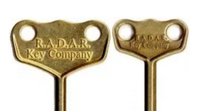 Photo of Genuine brass RADAR NKS keys review