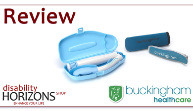 Photo of Buckingham Easywipe bottom wiper review