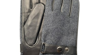 Photo of The Hands of Warriors Wheelchair Gloves review